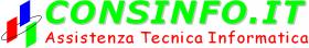EOLO - CONSINFO.IT Partner Autorizzato